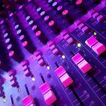 Audio verhuur