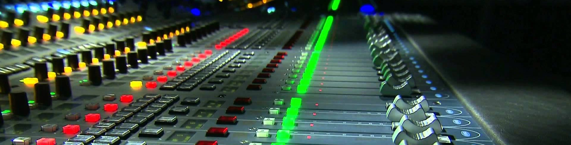 DJ Ricar Sound Service